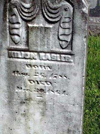 KASLER, KELION - Athens County, Ohio | KELION KASLER - Ohio Gravestone Photos