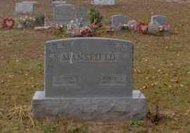 MANSFIELD, CHARLES - Athens County, Ohio   CHARLES MANSFIELD - Ohio Gravestone Photos