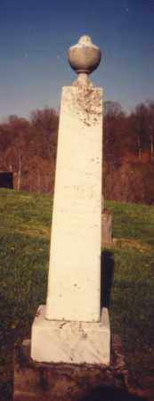 PERRY, JOHN M. - Athens County, Ohio | JOHN M. PERRY - Ohio Gravestone Photos