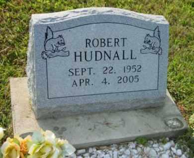 ROBERT, HUDNALL - Athens County, Ohio | HUDNALL ROBERT - Ohio Gravestone Photos