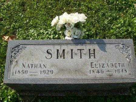 SMITH, NATHAN, JR. - Athens County, Ohio | NATHAN, JR. SMITH - Ohio Gravestone Photos