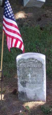 BRANNUM, R.S. - Auglaize County, Ohio | R.S. BRANNUM - Ohio Gravestone Photos
