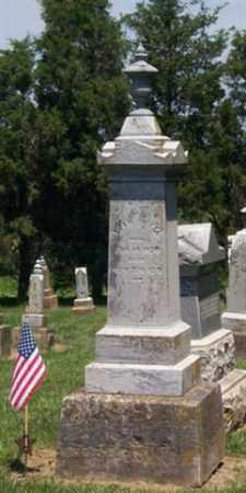 DIEGEL, ADAM - Auglaize County, Ohio | ADAM DIEGEL - Ohio Gravestone Photos