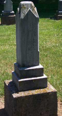 FRISCHE, CHRISTOPHER A - Auglaize County, Ohio | CHRISTOPHER A FRISCHE - Ohio Gravestone Photos