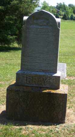 GRAY, MARGARET JACKSON - Auglaize County, Ohio | MARGARET JACKSON GRAY - Ohio Gravestone Photos