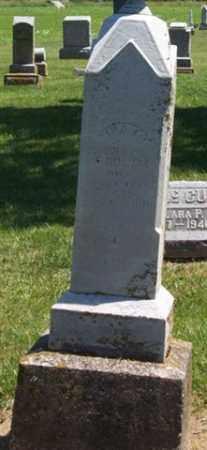 HOWELL, IDA E - Auglaize County, Ohio   IDA E HOWELL - Ohio Gravestone Photos