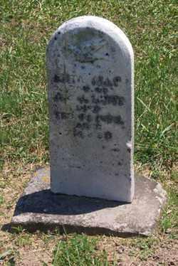 HUNT, ERTA MAY - Auglaize County, Ohio | ERTA MAY HUNT - Ohio Gravestone Photos