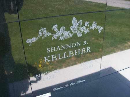 KELLEHER, SHANNON R. - Auglaize County, Ohio   SHANNON R. KELLEHER - Ohio Gravestone Photos