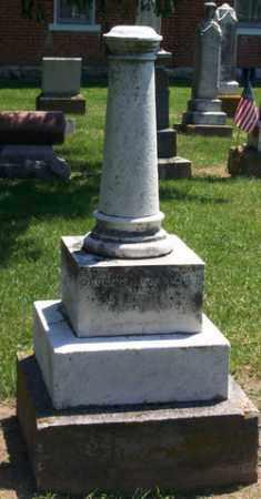 KETHCART, ROBERT - Auglaize County, Ohio | ROBERT KETHCART - Ohio Gravestone Photos