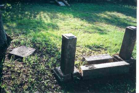 PRATT, L.S. - Auglaize County, Ohio | L.S. PRATT - Ohio Gravestone Photos