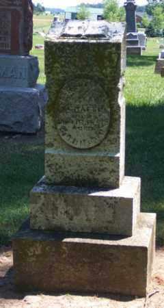 SCHAEFER, ELIZABETH - Auglaize County, Ohio   ELIZABETH SCHAEFER - Ohio Gravestone Photos