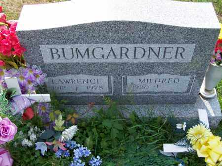 BUMGARDNER, MILDRED - Belmont County, Ohio | MILDRED BUMGARDNER - Ohio Gravestone Photos