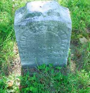 KINNEY,  - Belmont County, Ohio    KINNEY - Ohio Gravestone Photos