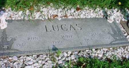 LUCAS, RON - Belmont County, Ohio | RON LUCAS - Ohio Gravestone Photos