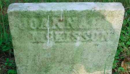 MCKISSON, JOANN - Belmont County, Ohio | JOANN MCKISSON - Ohio Gravestone Photos