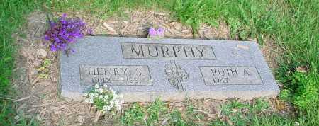 MURPHY, RUTH A. - Belmont County, Ohio | RUTH A. MURPHY - Ohio Gravestone Photos