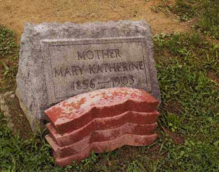 EHNI OCHSENBEIN, MARY KATHERINE - Belmont County, Ohio   MARY KATHERINE EHNI OCHSENBEIN - Ohio Gravestone Photos