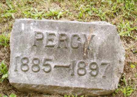 OCHSENBEIN, PERCY - Belmont County, Ohio | PERCY OCHSENBEIN - Ohio Gravestone Photos