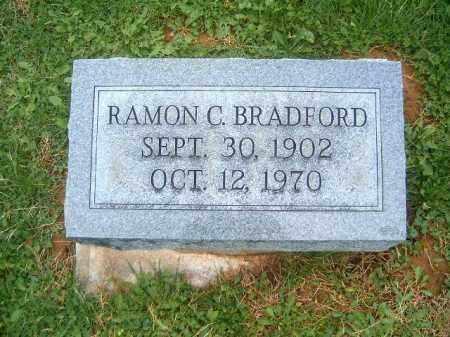 BRADFORD, RAMON  C - Brown County, Ohio | RAMON  C BRADFORD - Ohio Gravestone Photos