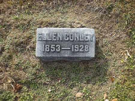 CONLEY, ELLEN - Brown County, Ohio   ELLEN CONLEY - Ohio Gravestone Photos