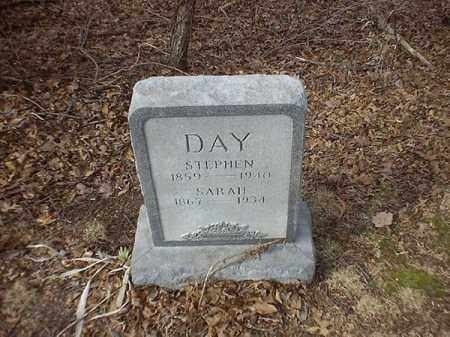 DAY, STEPHEN - Brown County, Ohio | STEPHEN DAY - Ohio Gravestone Photos