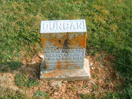 DUNGAN, JERRY - Brown County, Ohio   JERRY DUNGAN - Ohio Gravestone Photos