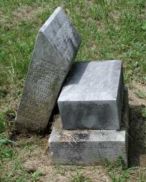 EDENFIELD, AARON - Brown County, Ohio | AARON EDENFIELD - Ohio Gravestone Photos