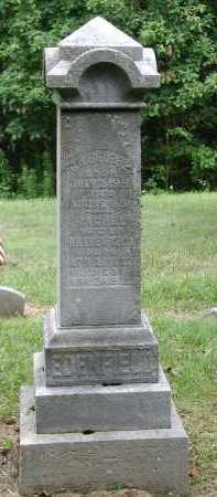 , RACHEL - Brown County, Ohio | RACHEL  - Ohio Gravestone Photos