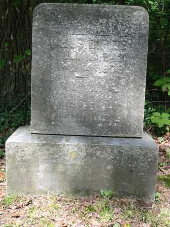 MICHALILL FITE, SARAH A - Brown County, Ohio | SARAH A MICHALILL FITE - Ohio Gravestone Photos