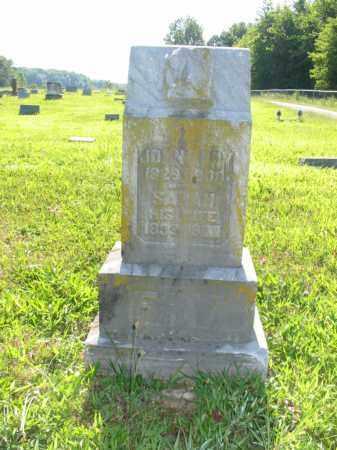 FRY, JOHN H - Brown County, Ohio   JOHN H FRY - Ohio Gravestone Photos