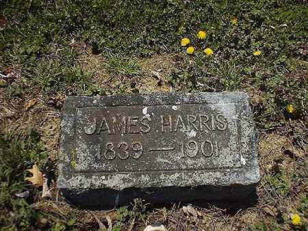 HARRIS, JAMES - Brown County, Ohio | JAMES HARRIS - Ohio Gravestone Photos