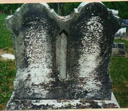 HEIZER, JOHN - Brown County, Ohio | JOHN HEIZER - Ohio Gravestone Photos