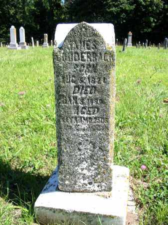 LOUDERBACK, JAMES - Brown County, Ohio | JAMES LOUDERBACK - Ohio Gravestone Photos