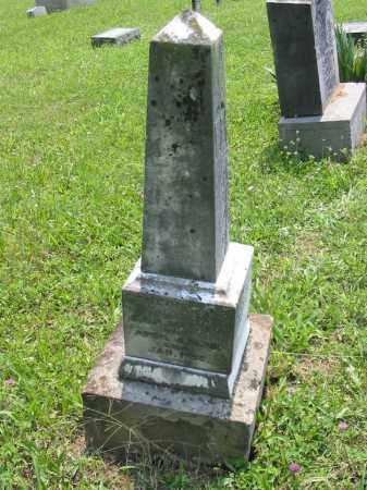 MALOTT, THEO DORE - Brown County, Ohio | THEO DORE MALOTT - Ohio Gravestone Photos