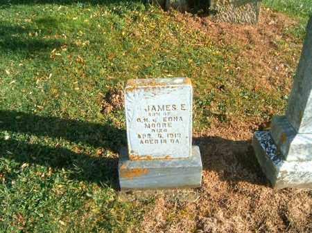 MOORE, JAMES   E - Brown County, Ohio | JAMES   E MOORE - Ohio Gravestone Photos