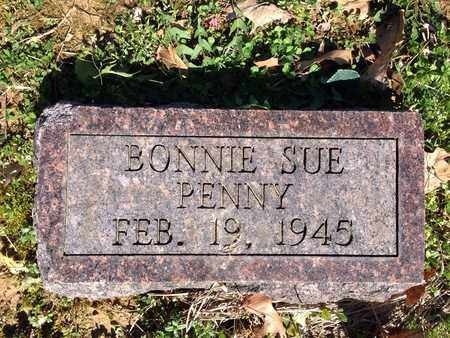 PENNY, BONNIE SUE - Brown County, Ohio | BONNIE SUE PENNY - Ohio Gravestone Photos