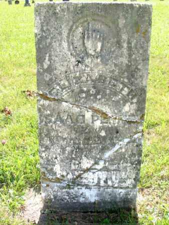 PENNY, ELIZABETH - Brown County, Ohio | ELIZABETH PENNY - Ohio Gravestone Photos