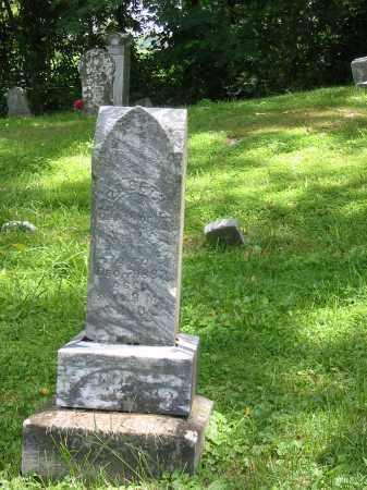 PENNY, ELIZABETH JENNIE - Brown County, Ohio   ELIZABETH JENNIE PENNY - Ohio Gravestone Photos