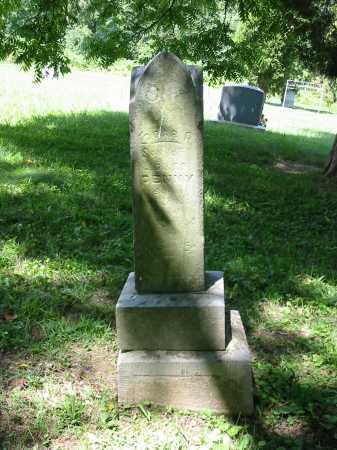 PENNY, EDGAR R - Brown County, Ohio | EDGAR R PENNY - Ohio Gravestone Photos