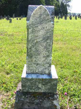 FRANCIS PENNY, MARY E - Brown County, Ohio   MARY E FRANCIS PENNY - Ohio Gravestone Photos