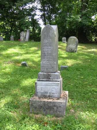 PENNY PENNY, MARTHA ANN - Brown County, Ohio | MARTHA ANN PENNY PENNY - Ohio Gravestone Photos