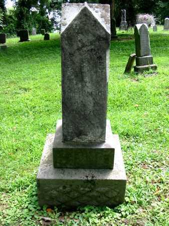 PENNY, ROSA MAY - Brown County, Ohio | ROSA MAY PENNY - Ohio Gravestone Photos
