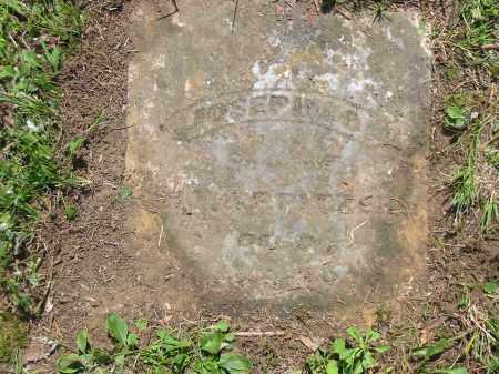 PITZER, JOSEPH O - Brown County, Ohio | JOSEPH O PITZER - Ohio Gravestone Photos