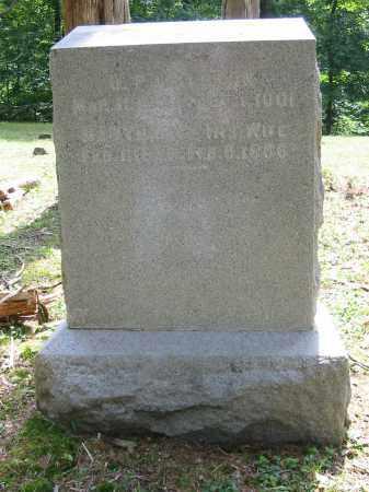 RALSTON, MARTHA ANN - Brown County, Ohio | MARTHA ANN RALSTON - Ohio Gravestone Photos