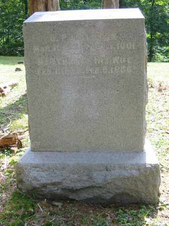PITZER RALSTON, MARTHA ANN - Brown County, Ohio | MARTHA ANN PITZER RALSTON - Ohio Gravestone Photos