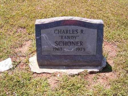 "SCHONER, CHARLES   R ""RANDY"" - Brown County, Ohio | CHARLES   R ""RANDY"" SCHONER - Ohio Gravestone Photos"