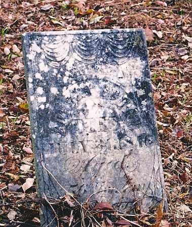 SCOTT, ROBERT - Brown County, Ohio | ROBERT SCOTT - Ohio Gravestone Photos