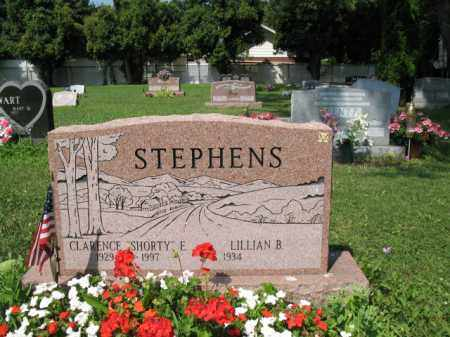 """STEPHENS, CLARENCE EDWARD """"SHORTY"""" - Brown County, Ohio   CLARENCE EDWARD """"SHORTY"""" STEPHENS - Ohio Gravestone Photos"""