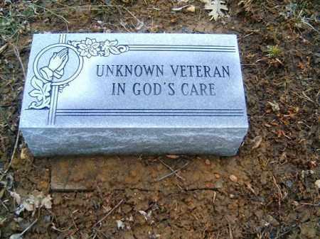 UNKNOWN, VETERAN - Brown County, Ohio | VETERAN UNKNOWN - Ohio Gravestone Photos