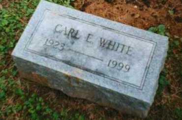 WHITE, CARL - Brown County, Ohio | CARL WHITE - Ohio Gravestone Photos